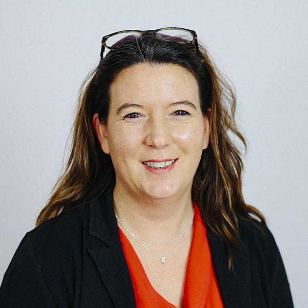 Joanne Chippendale