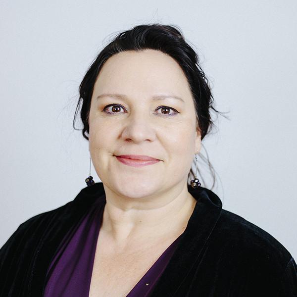 Caterina Allaway